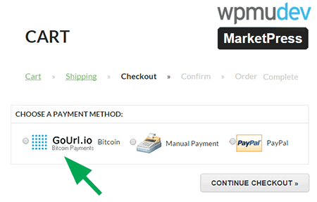 bitcoin payments marketpress