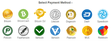 Bitcoin Payment Gateway - Bitcoin API PHP  White Label