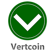 vertcoin payments api